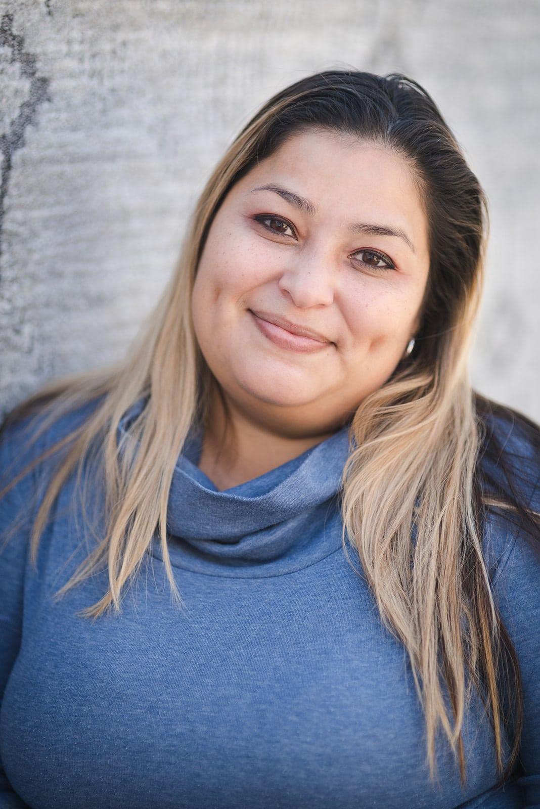 Claudia Hernandez, LGPC, NCC