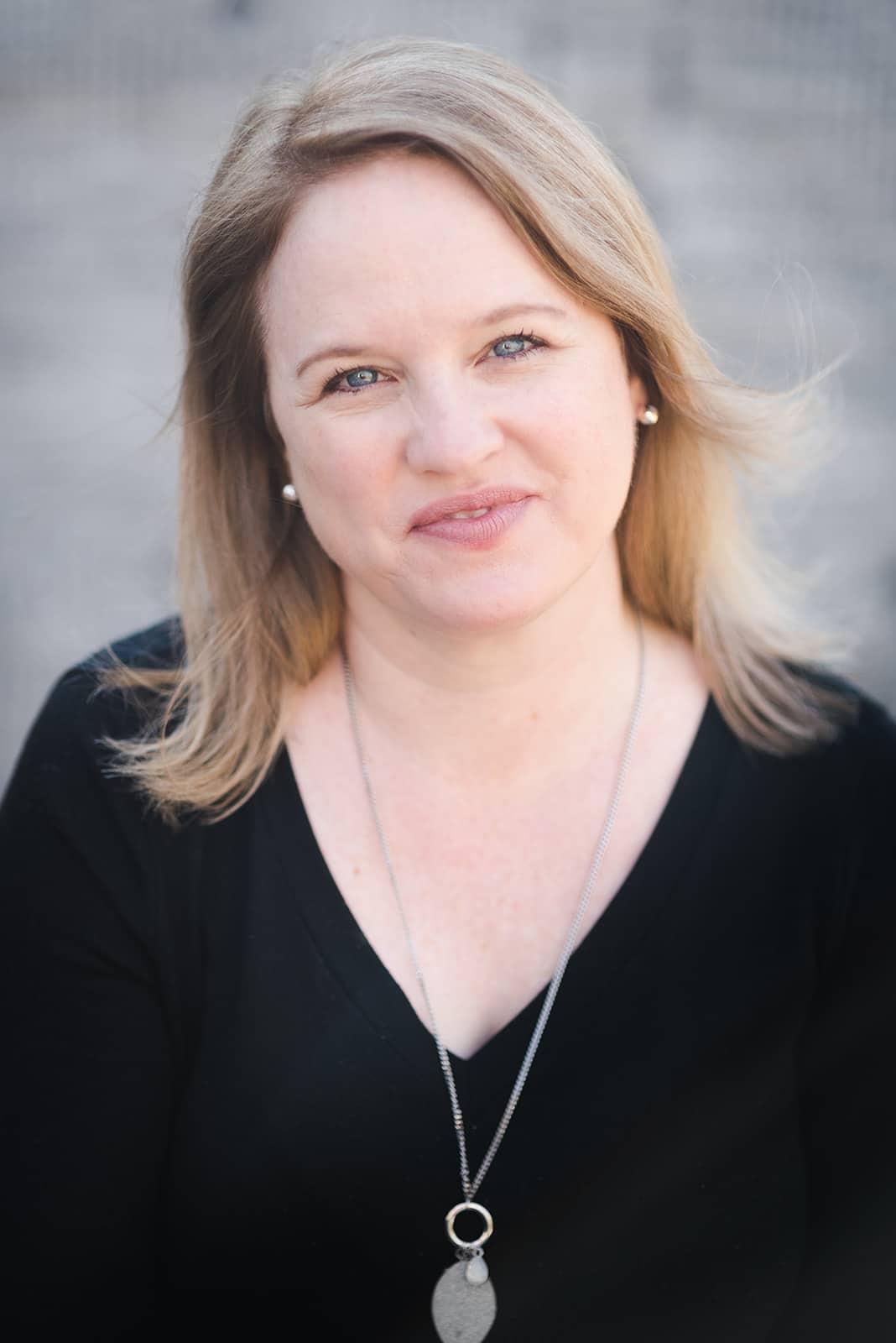 Rachel Harrison, LCPC, NCC