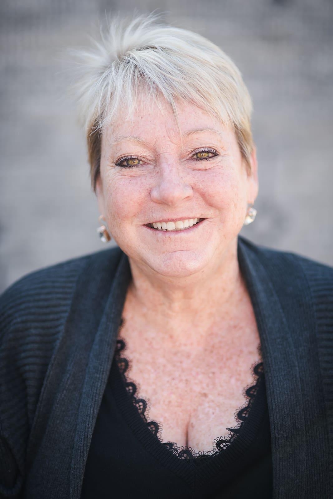 Ruthann McFadden, LCSW