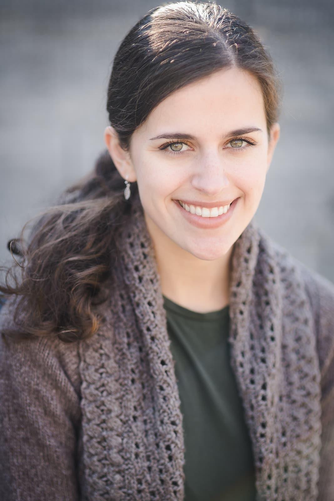 Sarah Martin, LCPC, NCC