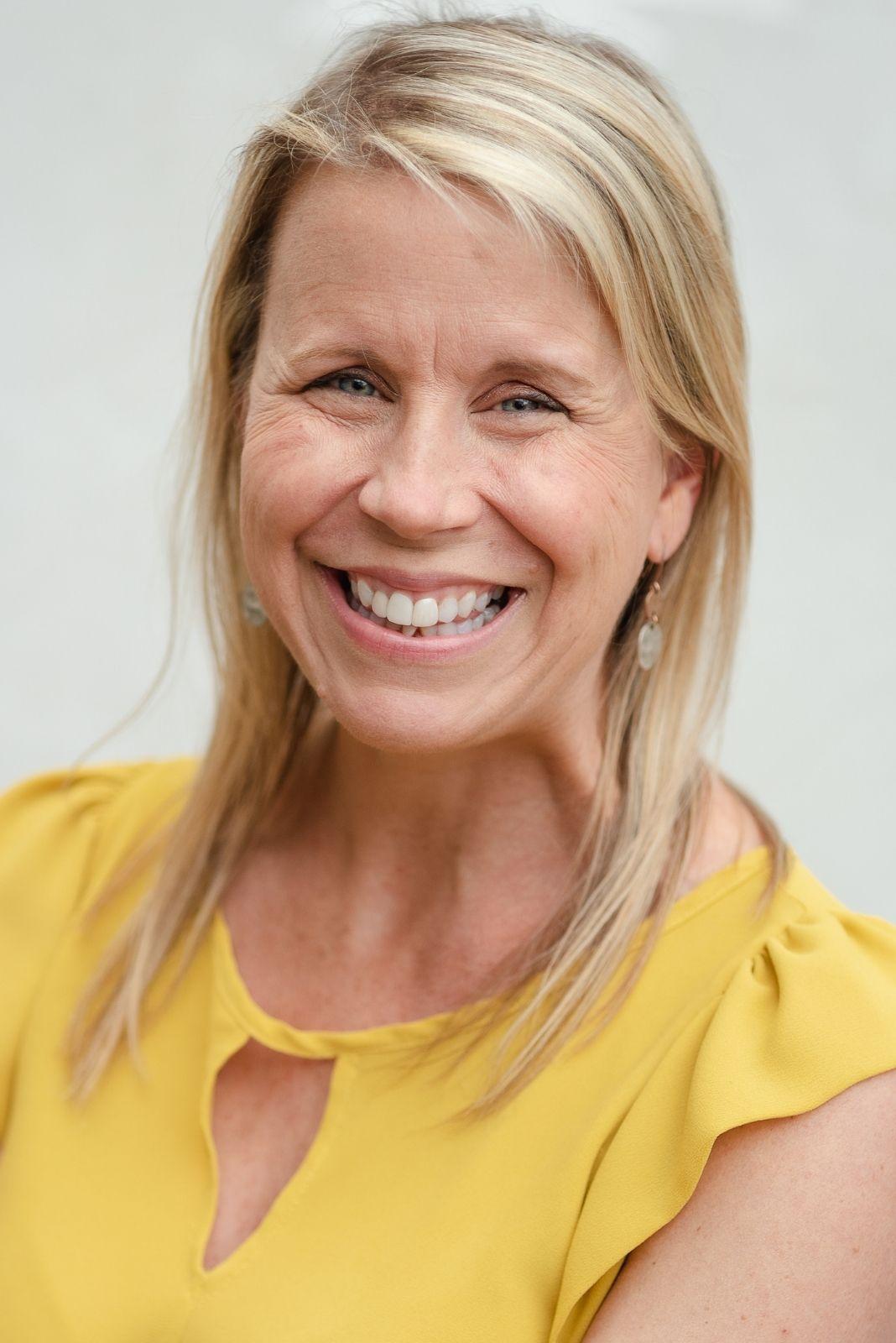 Elizabeth Forbes, LGPC